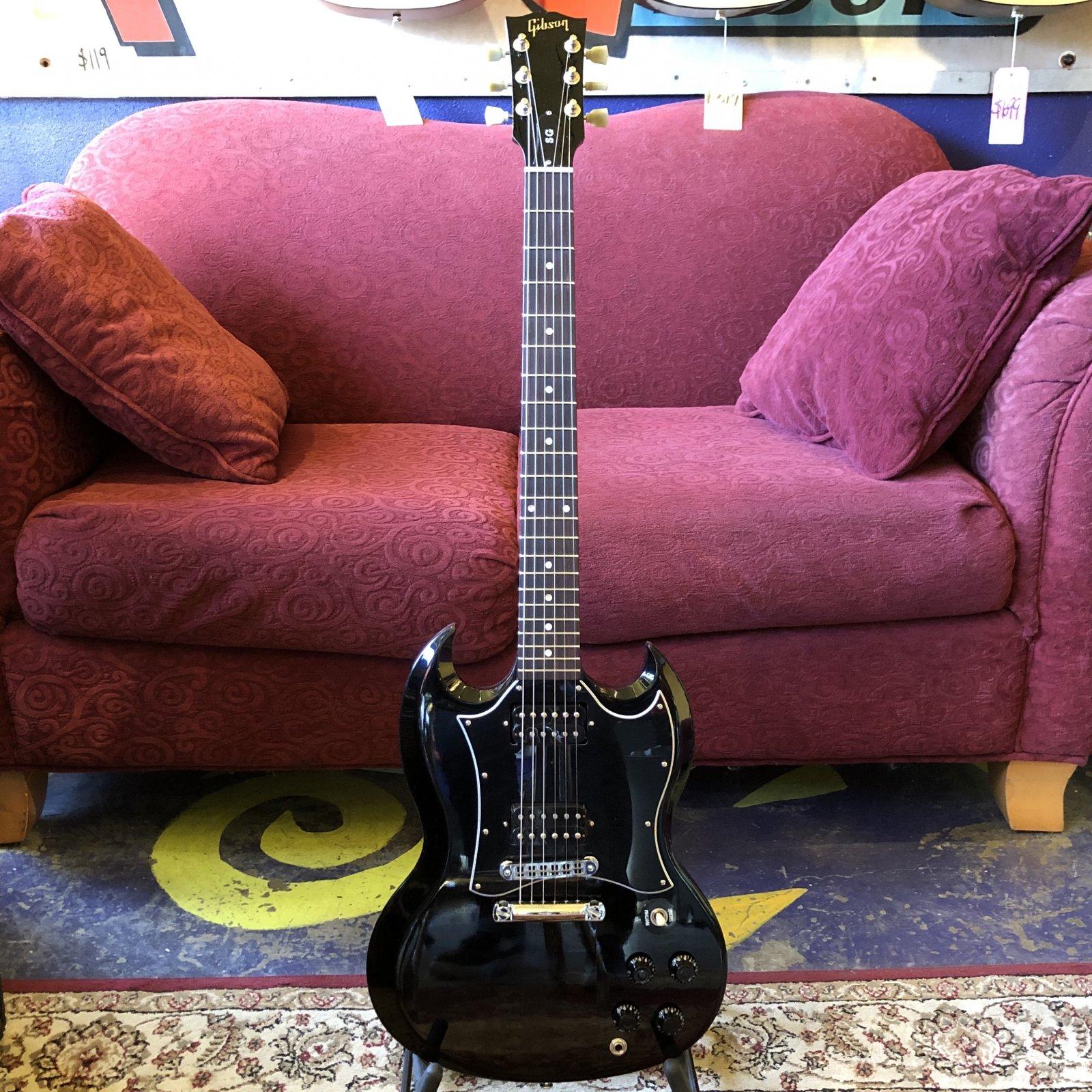 2008 Gibson SG Special