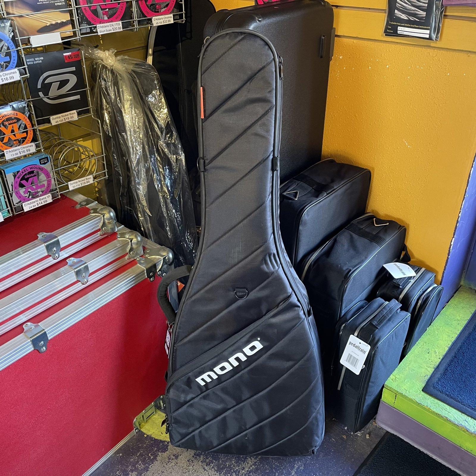 Mono Vertigo Electric Guitar Hybrid Gig Bag- USED