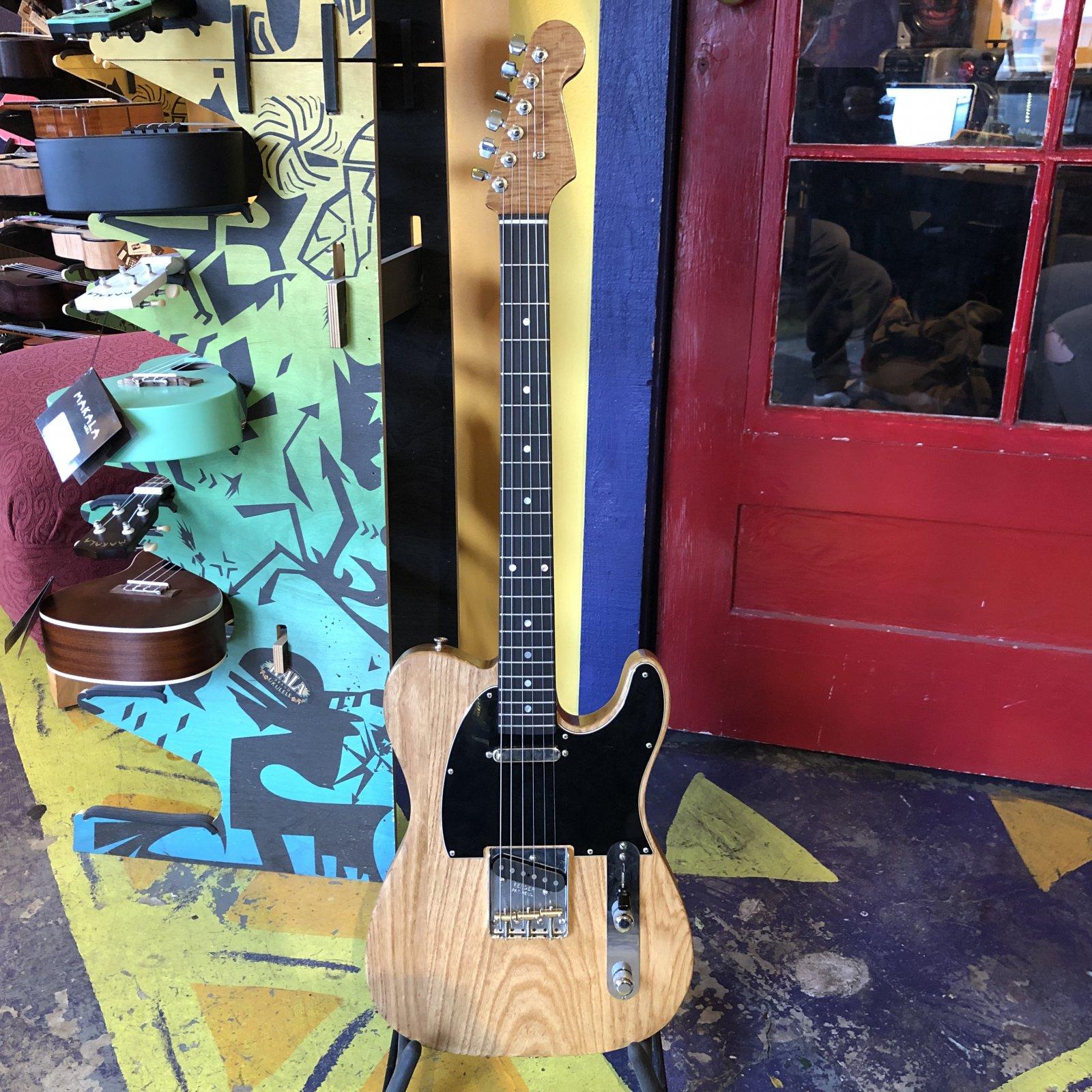 Used Fender/Spring Telecaster