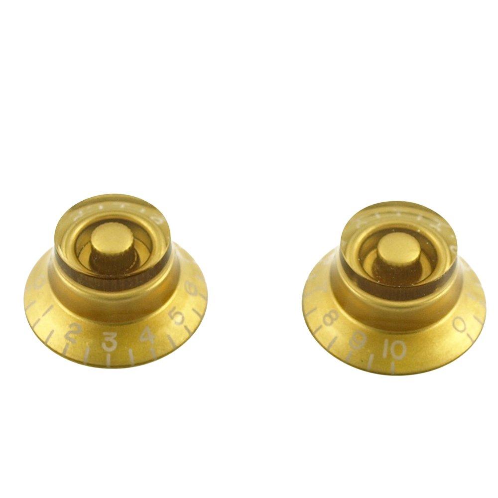 WD Bell Knob Set Of 2