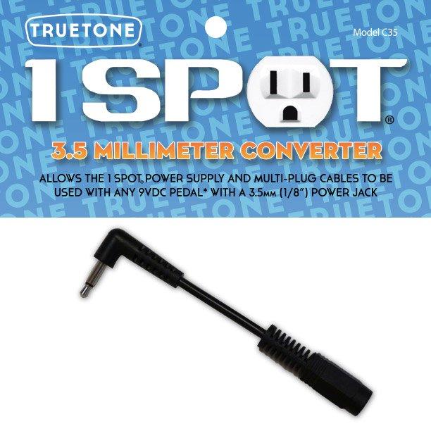 Truetone 1 Spot Converters