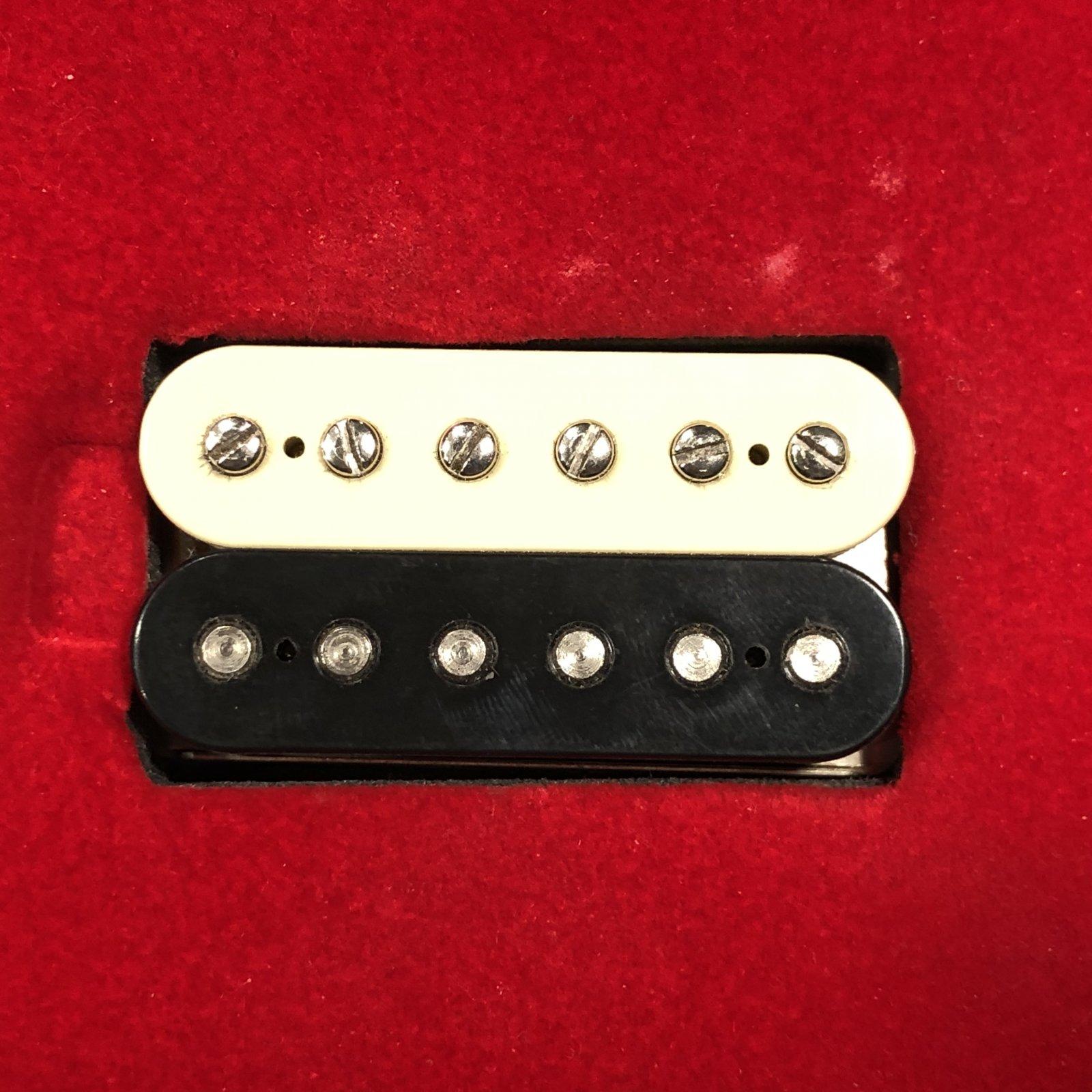 Fender Shawbucker Bridge Pickup