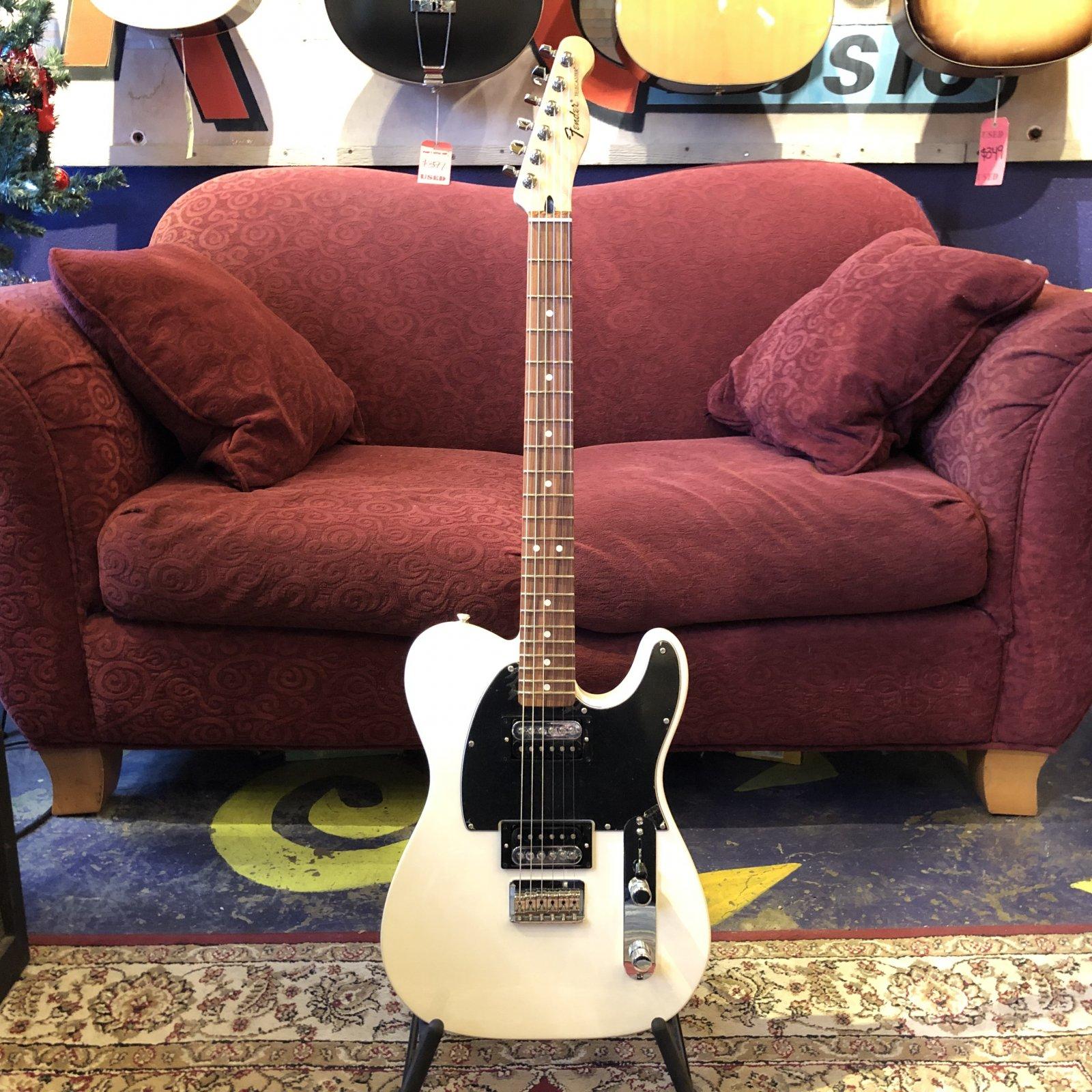 Fender Mexi Tele HH