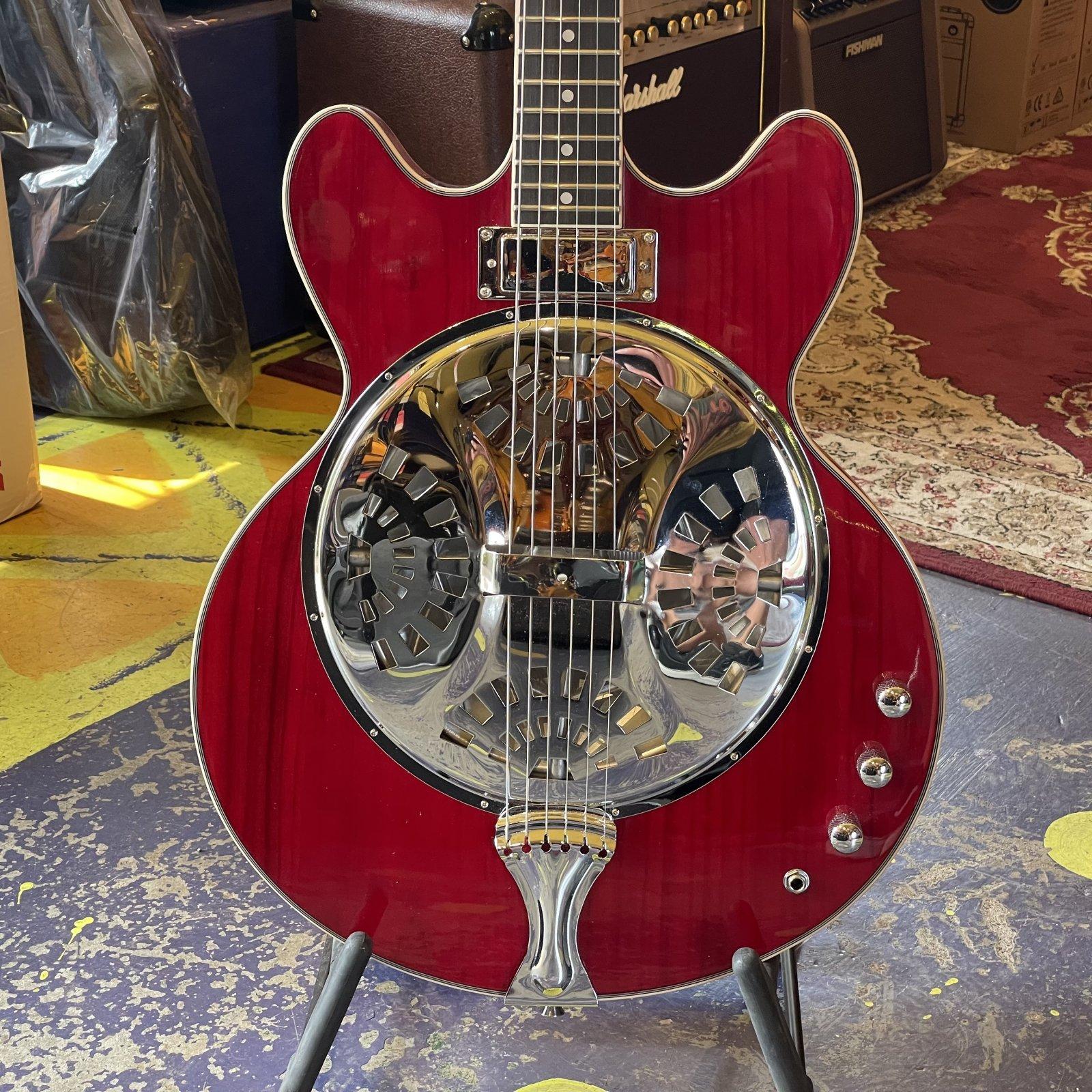 Cozart 335 Style Resonator