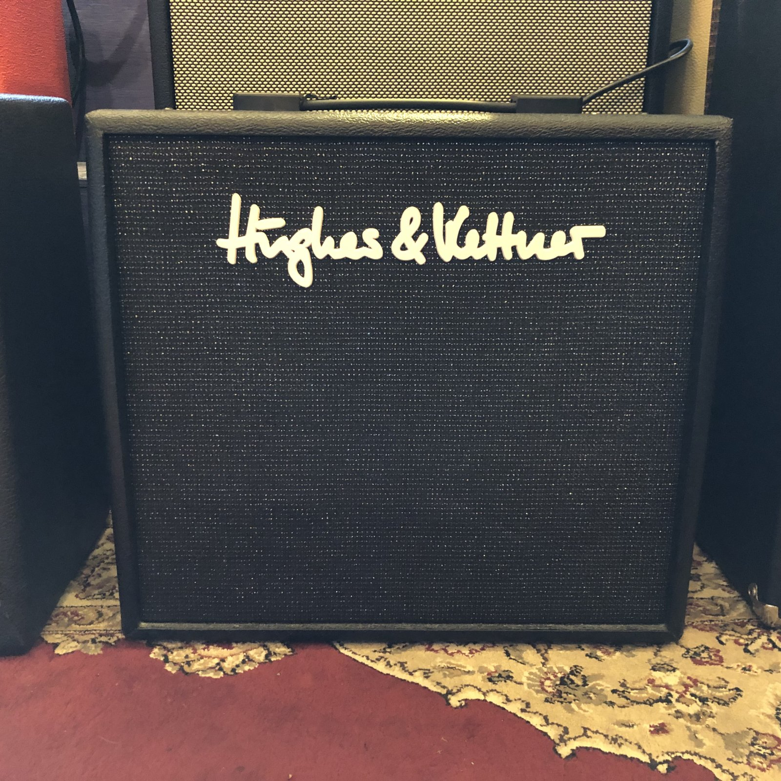 Used Hughes & Kettner Edition Blue 30r Combo
