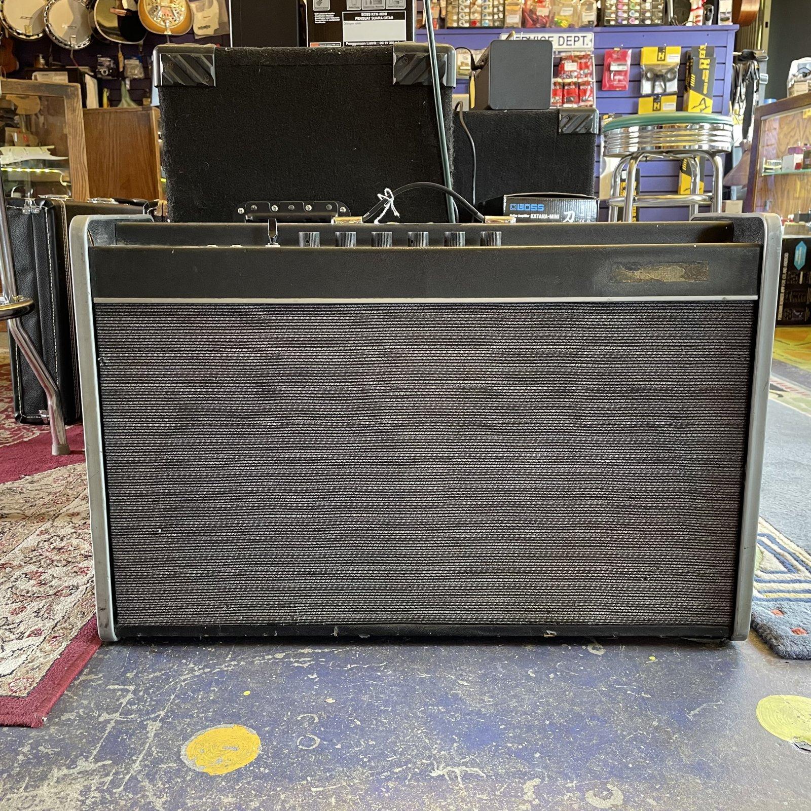 Used Baldwin C2 2x12 Amplifier
