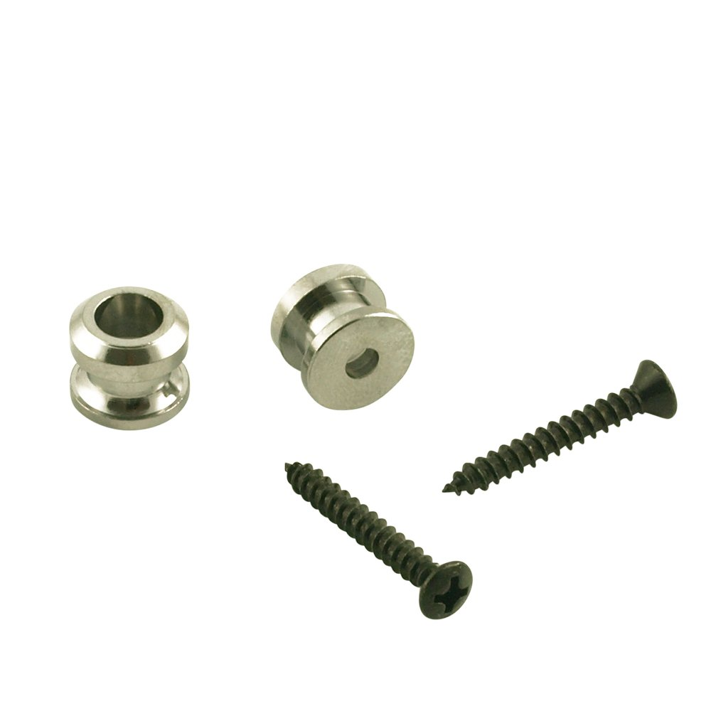 Grover Quick Release Strap Lock Endpins