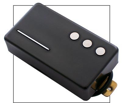 Railhammer Nuevo 90 Humcutter Pickups