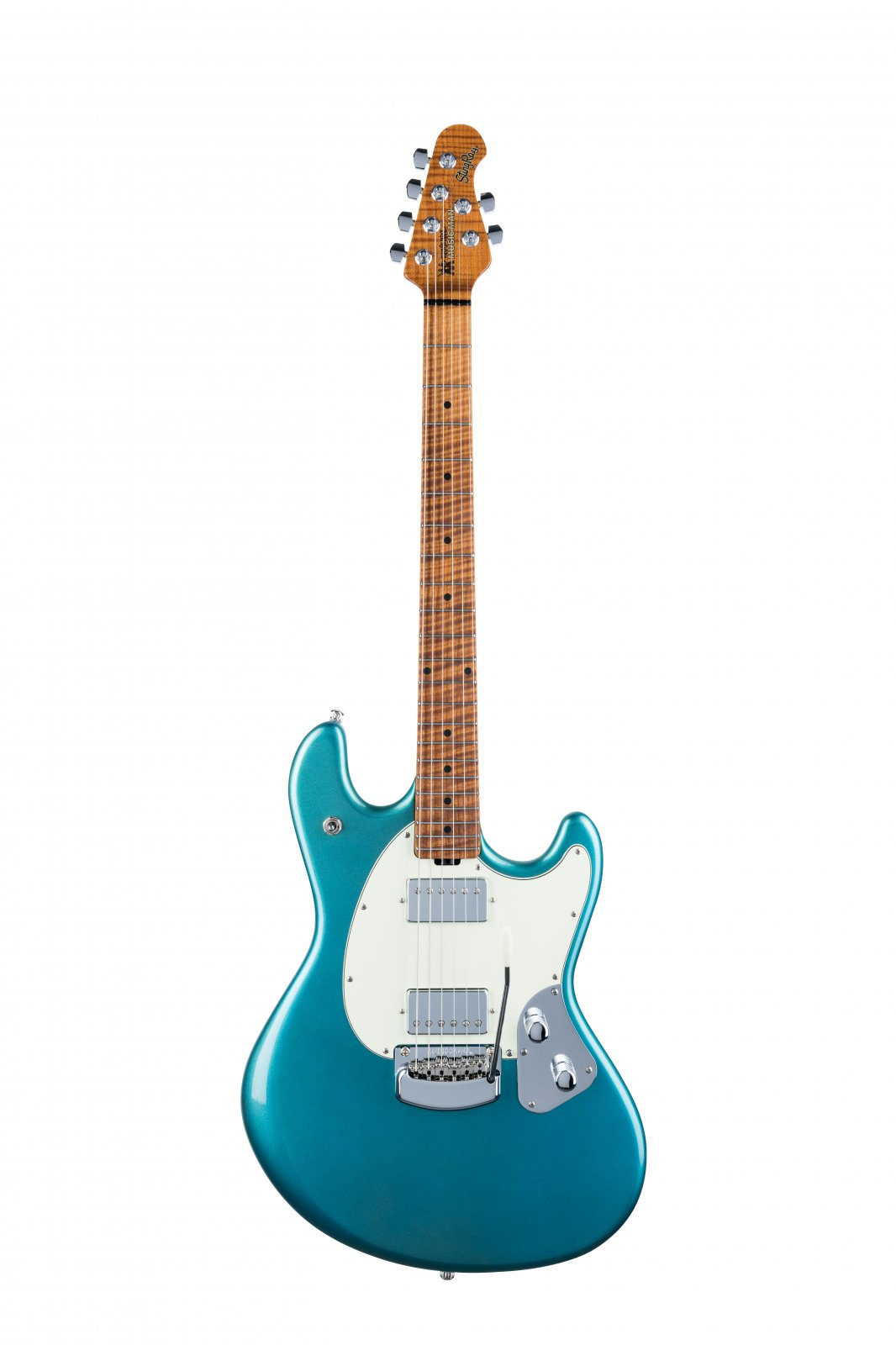 Ernie Ball Music Man StingRay RS