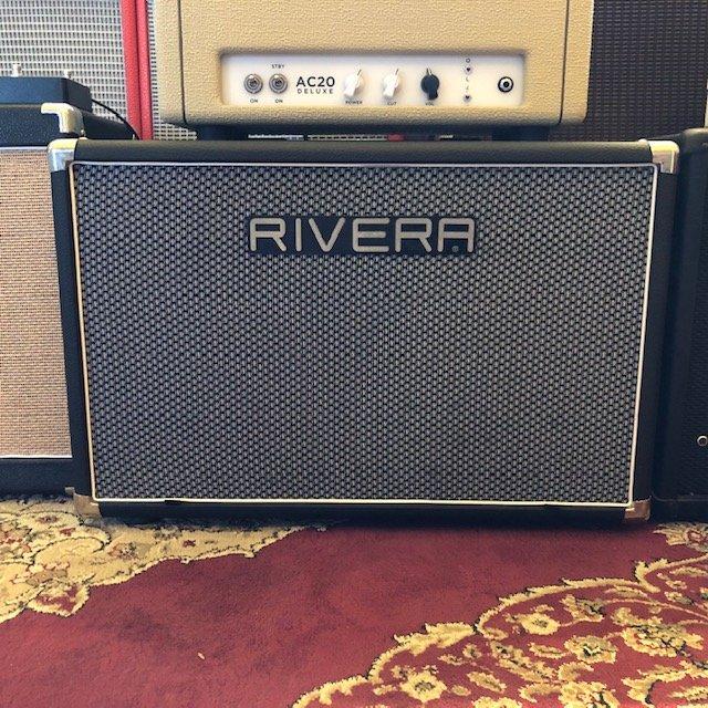 Used Rivera 1x12 Cabinet