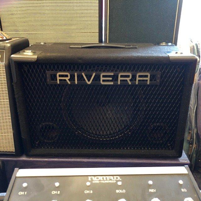 Rivera Ported 1x12 Cabinet