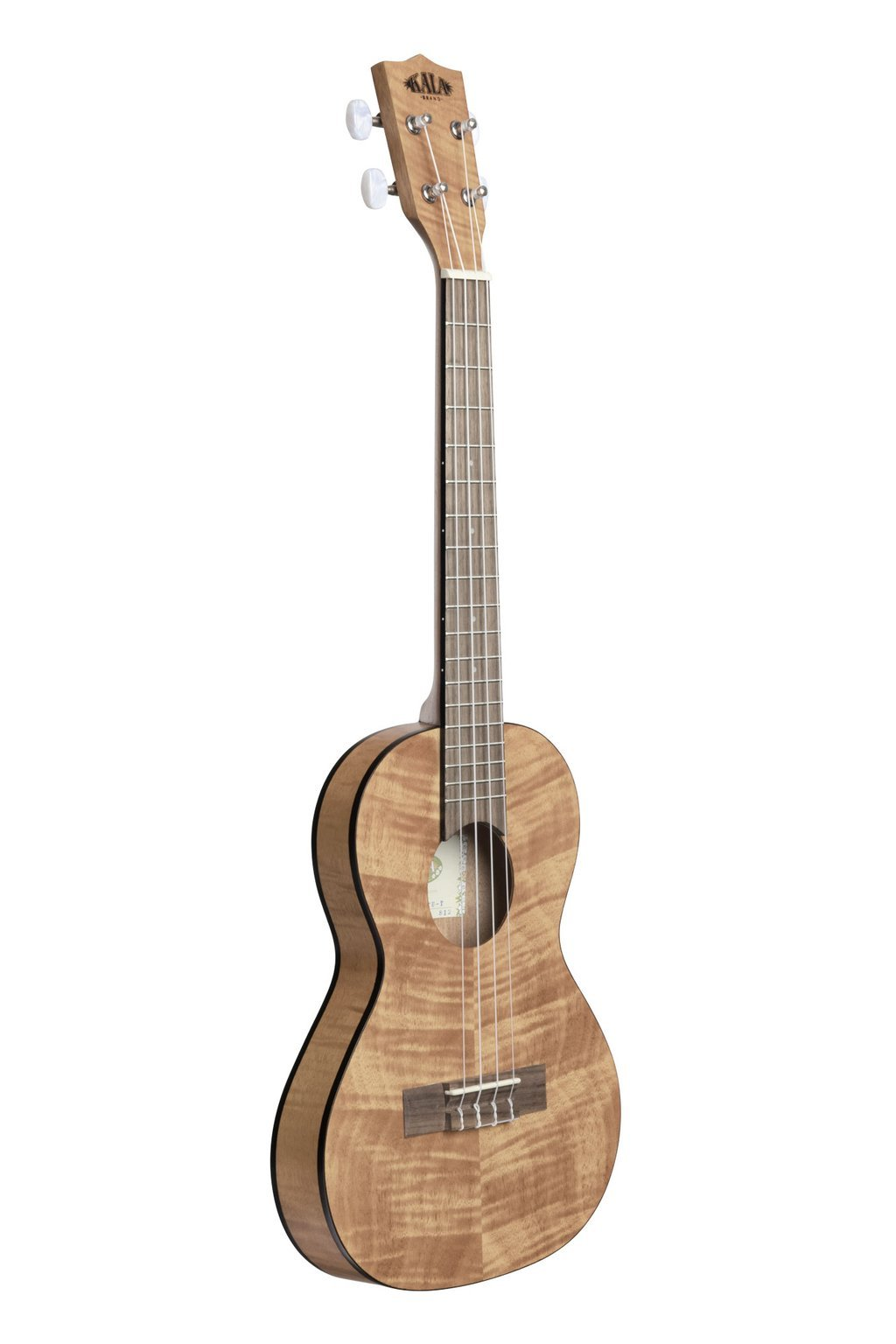 Kala Exotic Mahogany Travel Series Ukulele