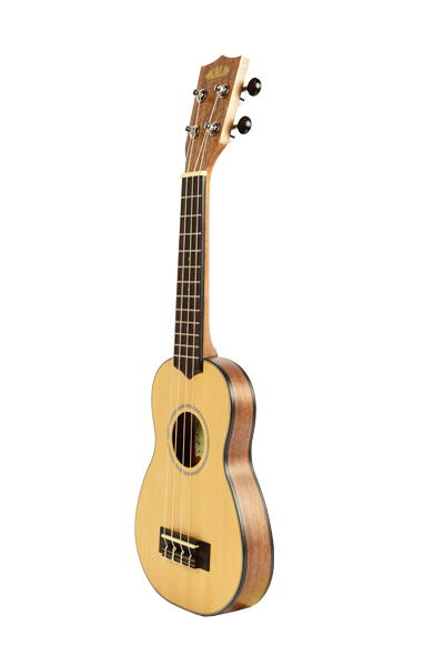 Kala Thinline Travel Series Ukulele