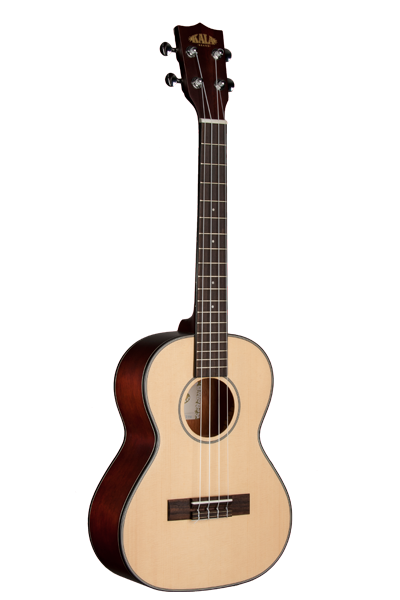 Kala Solid Spruce Top Mahogany Series