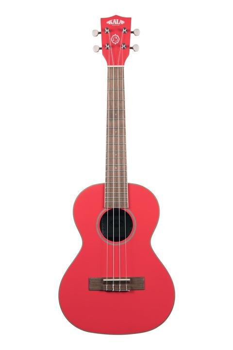 Kala Red Mahogany 13th Anniversary Tenor Ukulele