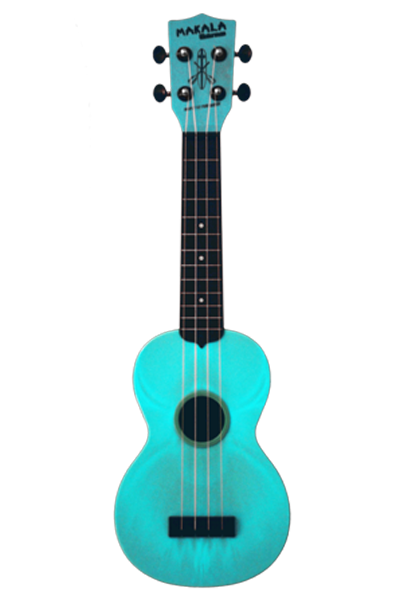 Kala Waterman Series Soprano Ukuleles