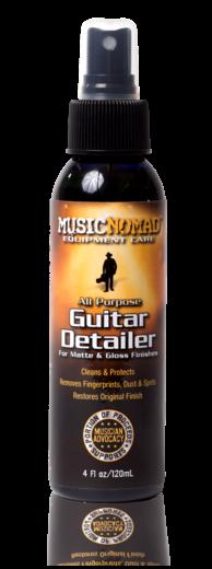 Music Nomad Guitar Detailer - For Matte & Gloss Finishes