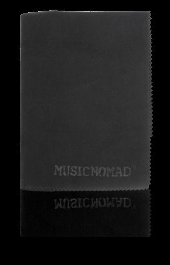 Music Nomad Microfiber Suede Polishing Cloth