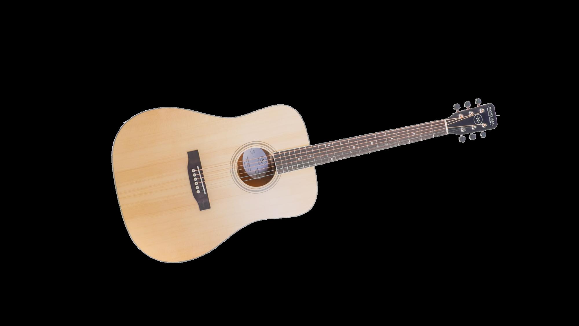 Nashville Guitar Works Acoustic Guitars