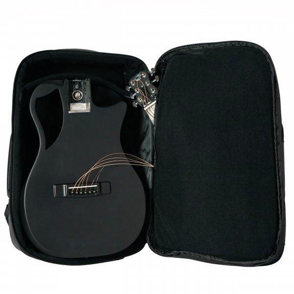 Journey Instruments Overhead Collapsible Carbon Fiber Travel Guitars *Authorized Dealer*