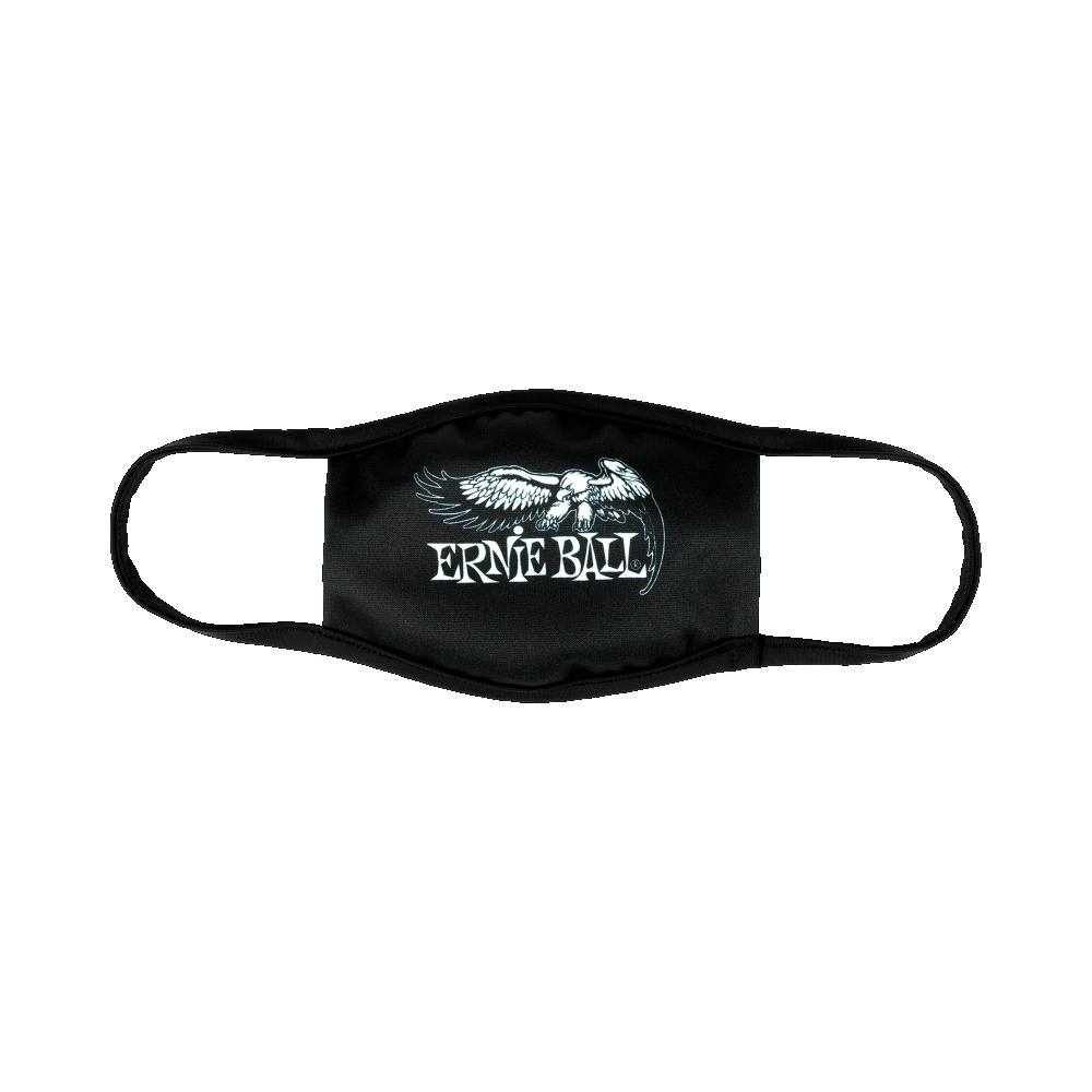 Ernie Ball  Face Mask