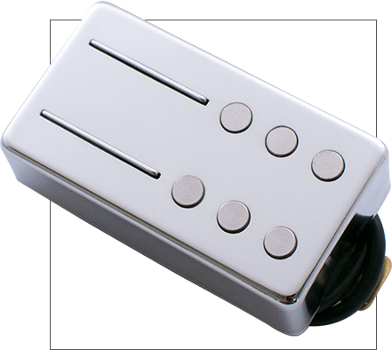 Railhammer Alnico Grande Bridge Pickup