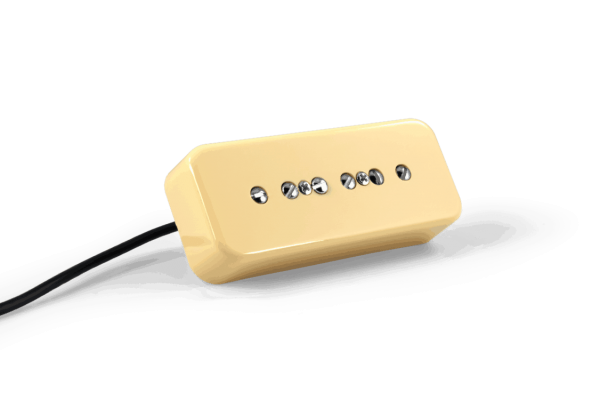 Lindy Fralin Pickups Hum-Cancelling P90