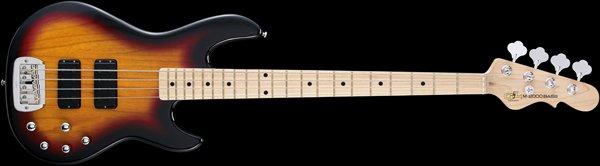 G&L Tribute Series M2000 Bass