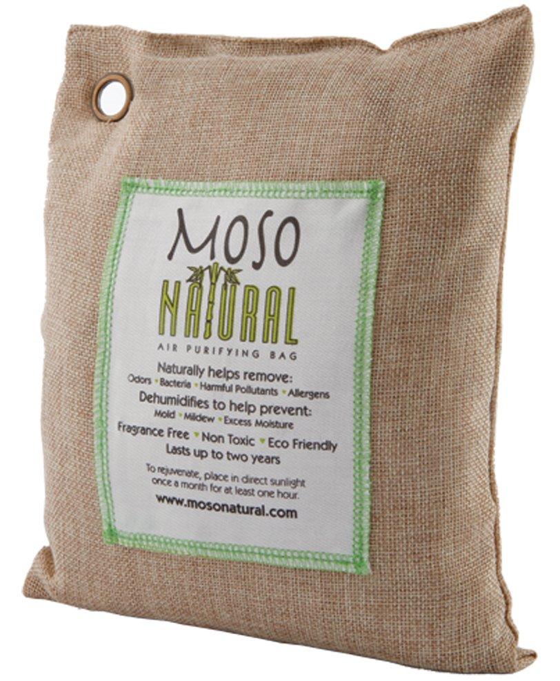 500 GRAM MOSO NATURAL BAG