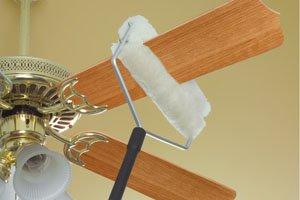 Wool: Ceiling Fan Duster