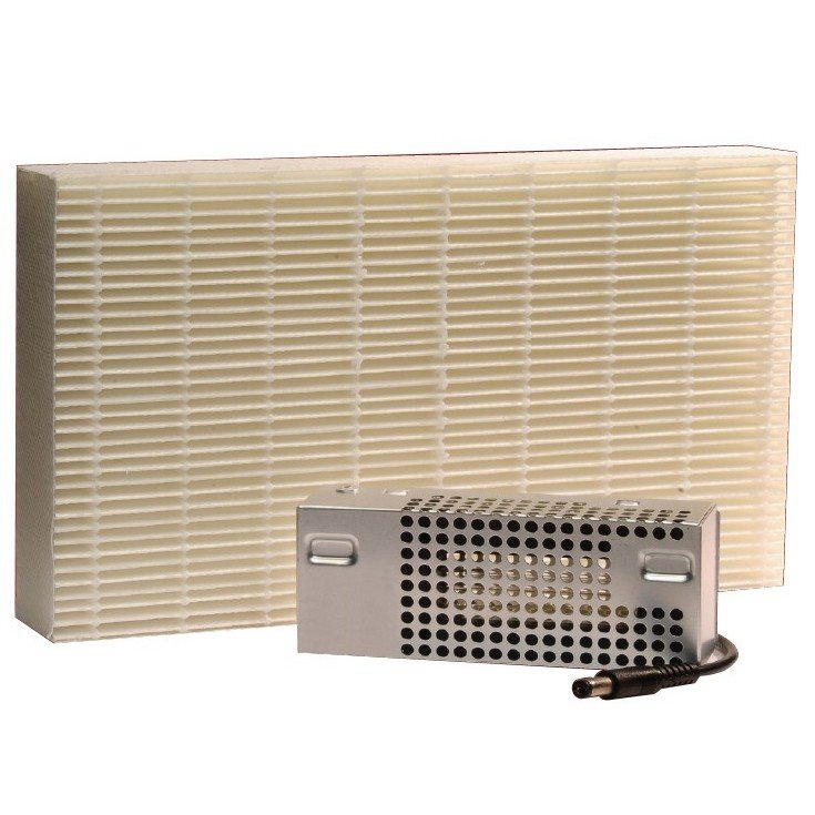 EdenPURE GEN2 and Wall-Hugger Air Purification Kit