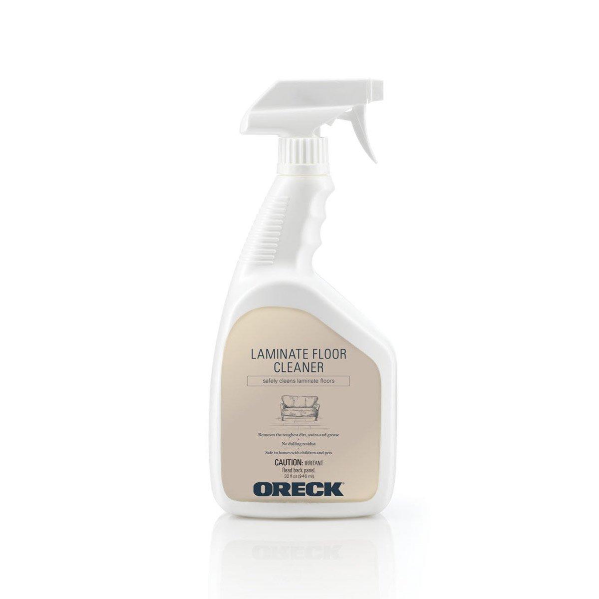 Oreck� Laminate Floor Cleaner (32 oz.)