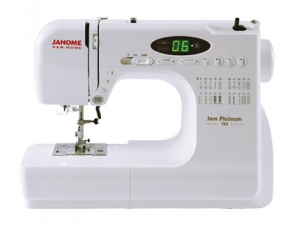 Janome New Home 720