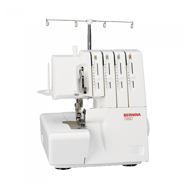 Bernina 700D Serger