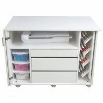 HORN 90 EMBROIDERY STORAGE CHEST