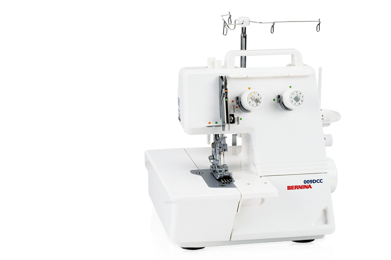 Bernina 009DCC Serger