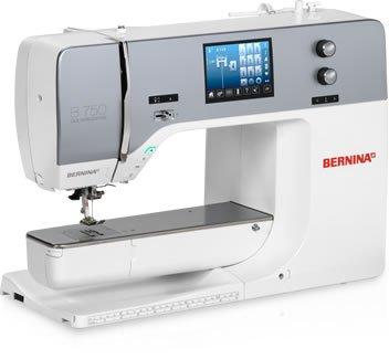 Bernina 750 QE