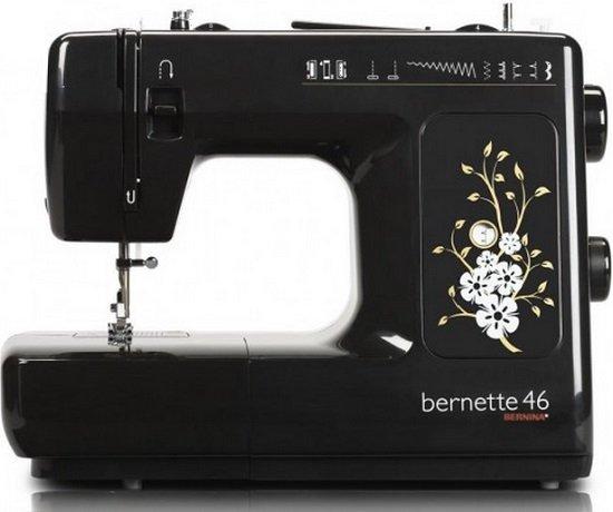 Bernina Bernette Seville