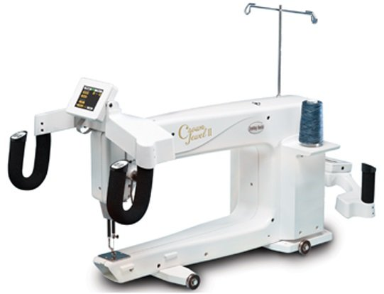 BabyLock Quilting Machines Simple Baby Lock Tiara Sewing Machine