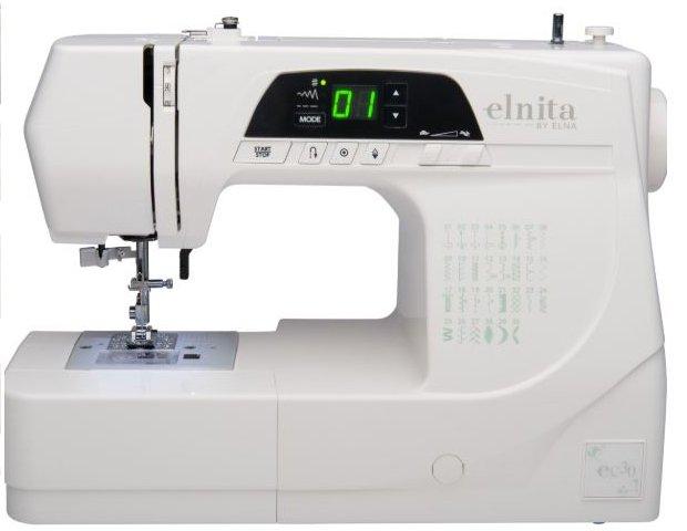 ELNITA EC 30 ~ $319