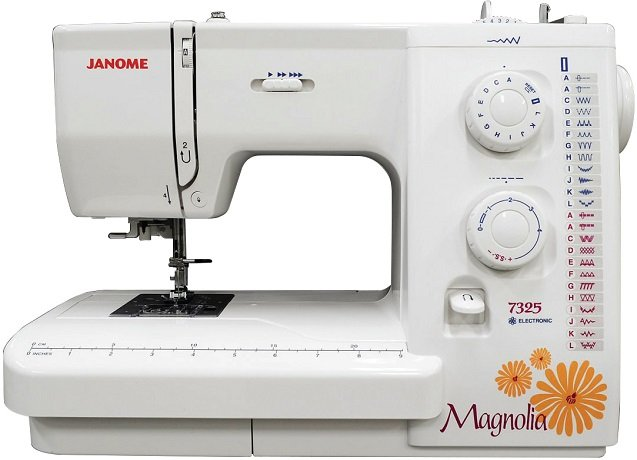 Janome Magnolia 7325 Sewing Machine