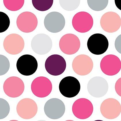 ADORNit, Princess, Vintage Polka Dot Princess