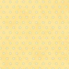 Adornit, Daisy Bud, Yellow