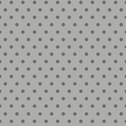ADORNit, BeBop Dot, Gray
