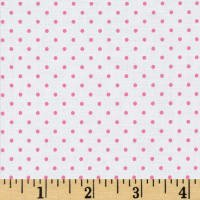 ADORNit, Tiny Dots, Hot Pink