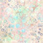 Batik, Wilmington, Creole Pink Raindrops