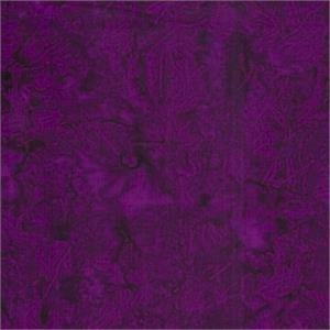 Batik, Batik Textiles, Gardening w Tutu, Purple Blender