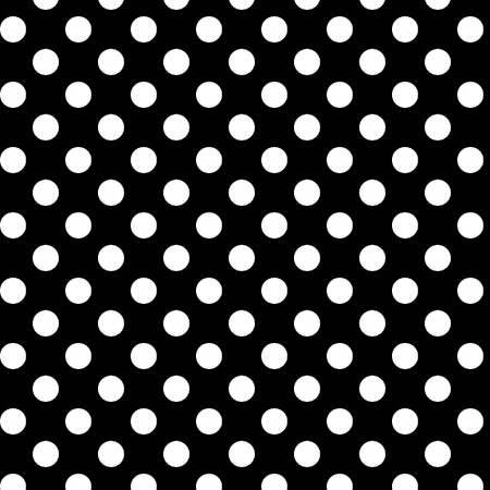 Maywood, Kimberbell Basic, Black Dots