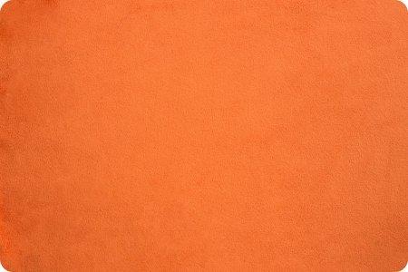 Cuddle, Solid, Orange