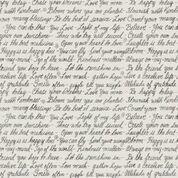 Adornit, Farmhouse Whitewash, Love Notes Cream